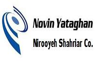 نوین یاتاقان | Novin yataghan